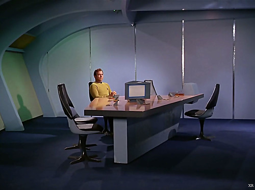 1967  loneliness of command  Star Trek Obsession