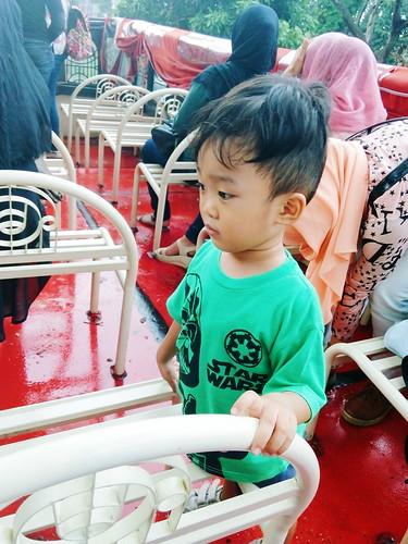 Bandros - Bandung Tour on The Bus