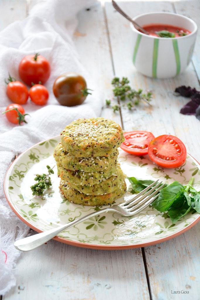 crocchette zucchine 3