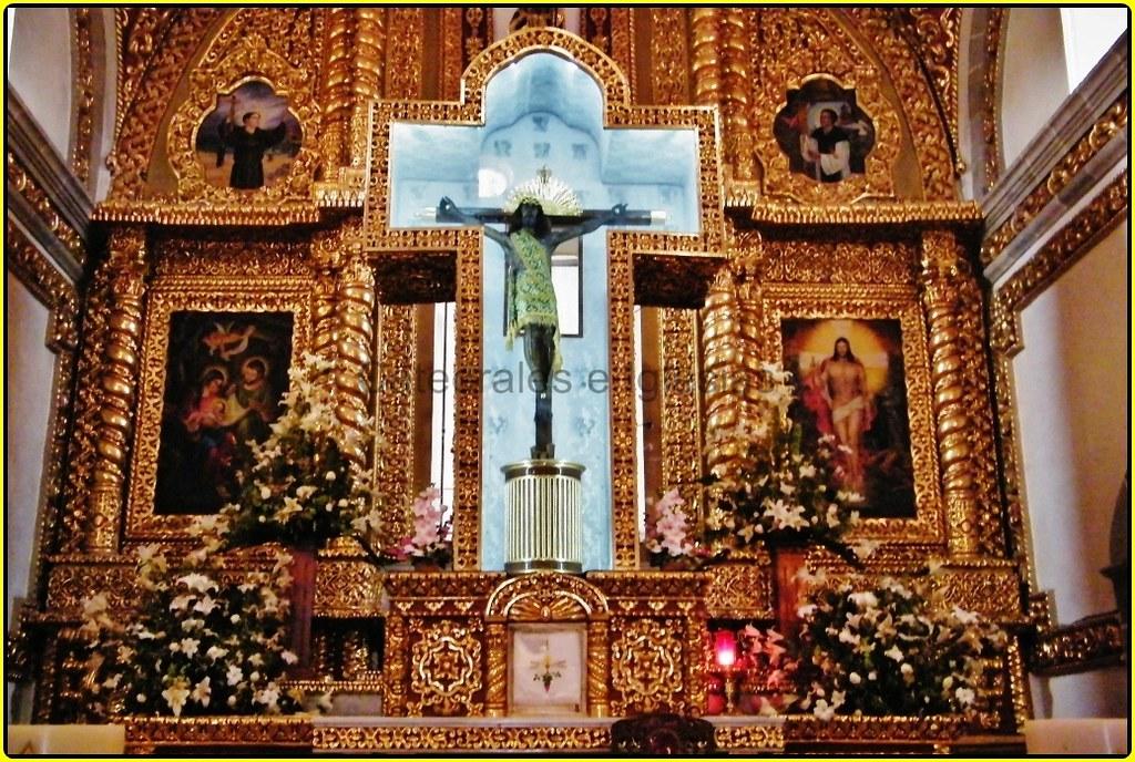 Parroquia Santo Domingo de GuzmnJuchitepecEstado de Mx