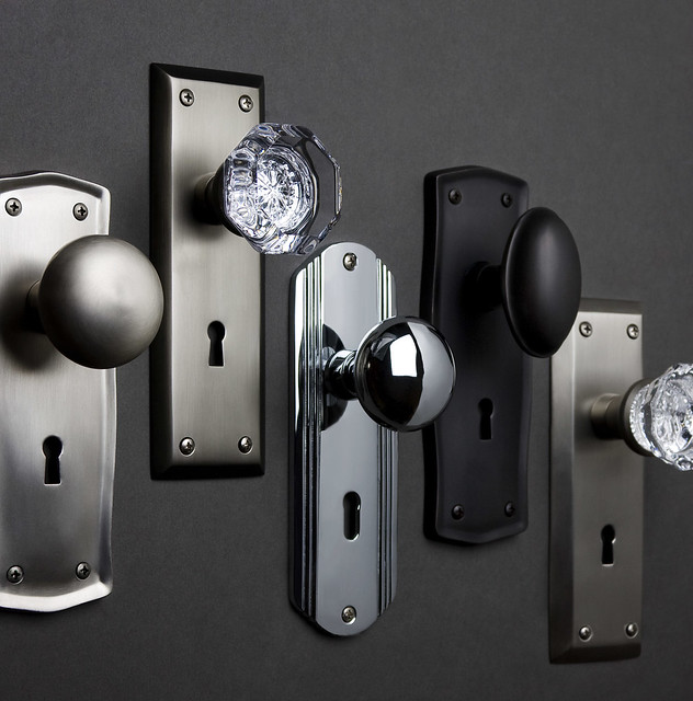 Sleek Mortise Lock Interior Door Sets Flickr Photo