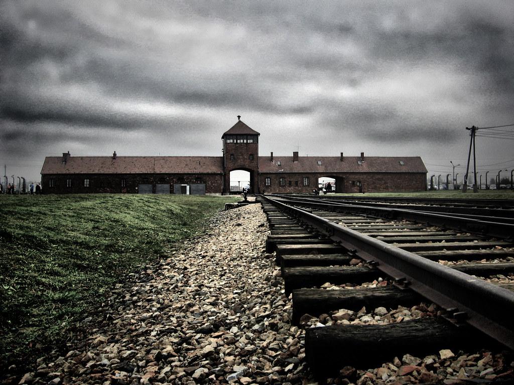 Ww2 Hd Wallpaper Konzentrationslager Auschwitz Version 2 0 The Main
