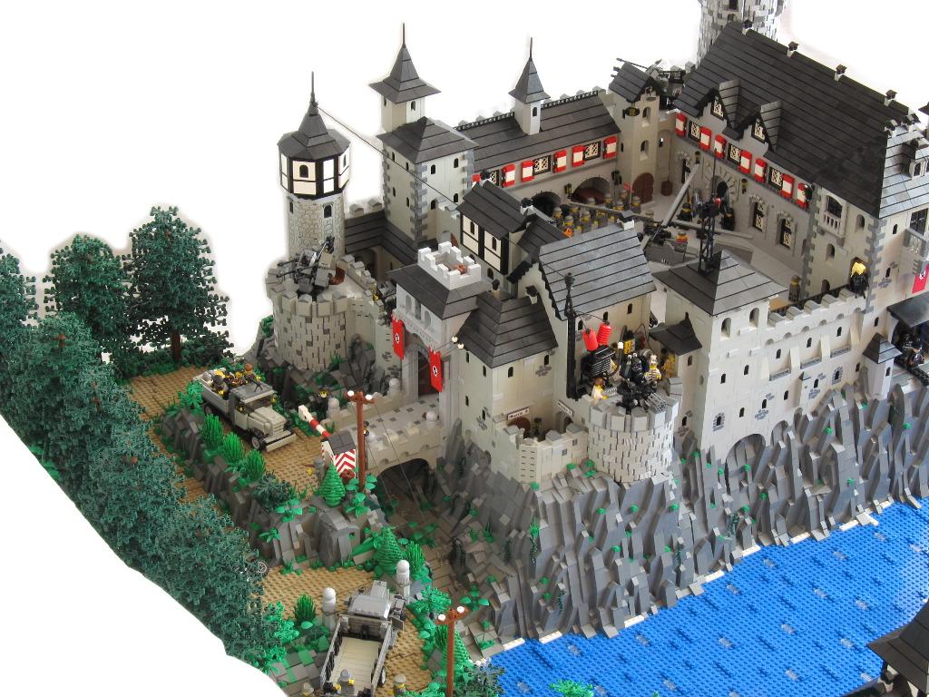 13 Castle
