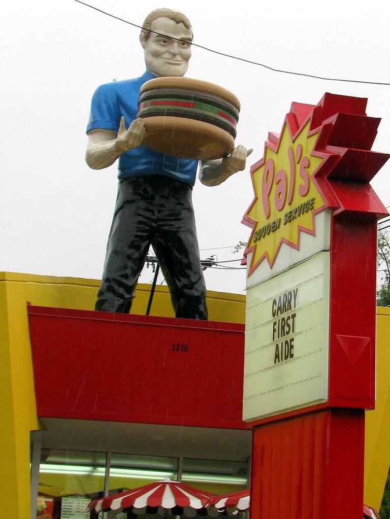 Pals Sudden Service 2 Big Pals Man  Pals is a small bu  Flickr