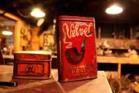 Velvet Pipe Tobacco Tin | Flickr - Photo Sharing!