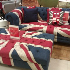 Www Sofa Com Most Comfortable Sectional Sofas Union Jack In Kendals | Available Via ...