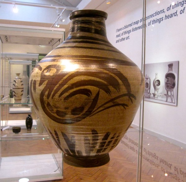 Studio Pottery In York Art - William Staite Murray