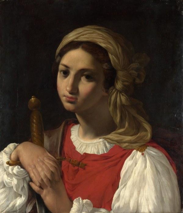 Italian Renaissance Paintings of Women Figures