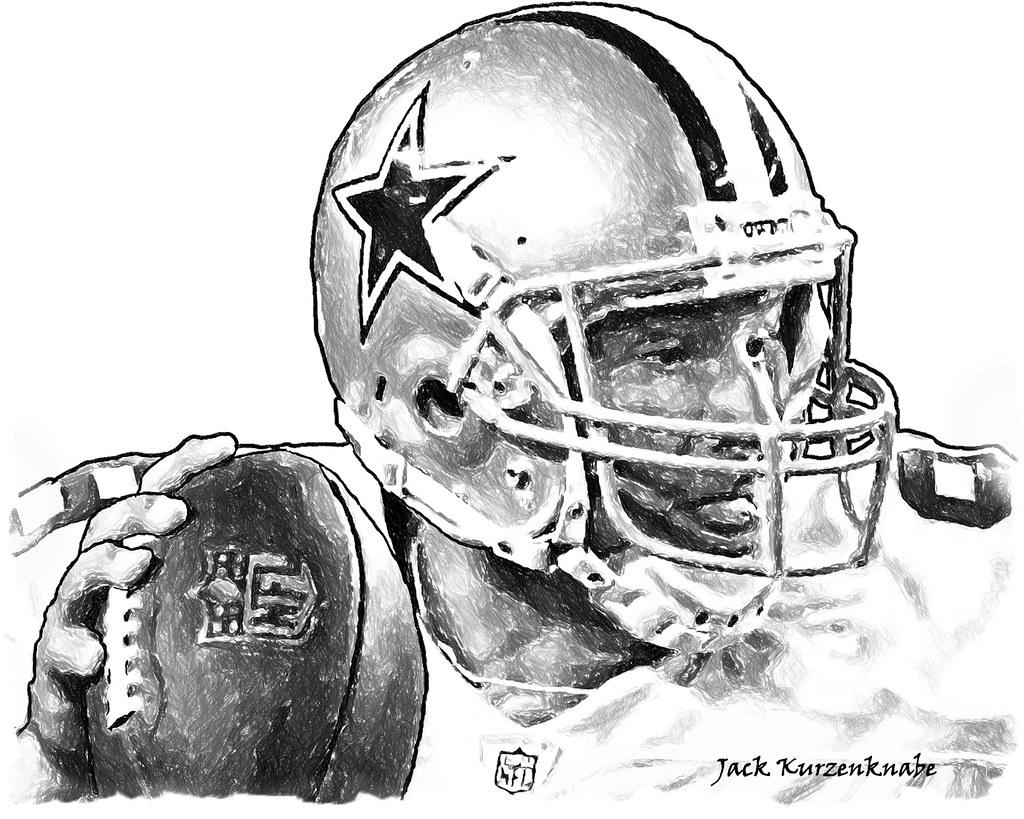 0 Dallas Cowboys Tony Romo