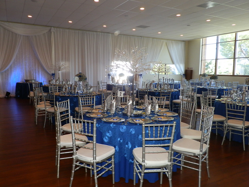 LA Harbor Masonic Lodge  Carol Daniels Wedding