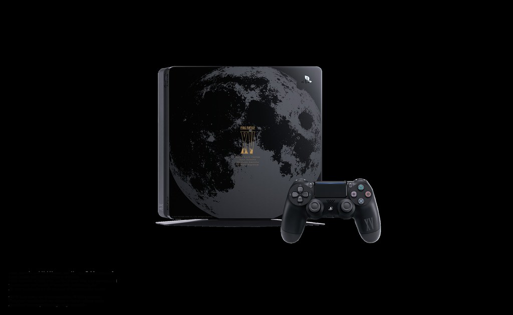 Final Fantasy XV Limited Deluxe Edition PS4 Bundle Announced 1