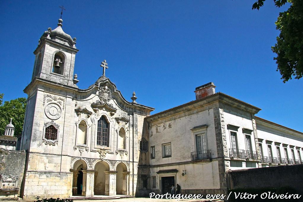Palcio de So Marcos  Vila Verde  Portugal  Correia