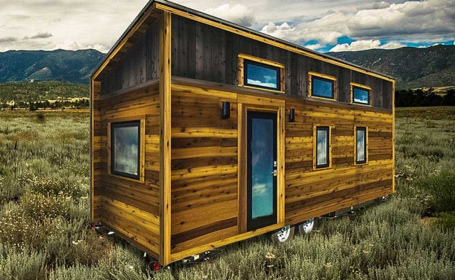 Tumbleweed Tiny House Roanoke Flickr