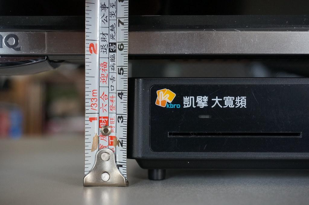 [心得分享]從小細節評測 BenQ 50IZ7500 護眼4K液晶電視 - 高畫質視界 - 影音討論區 - Mobile01