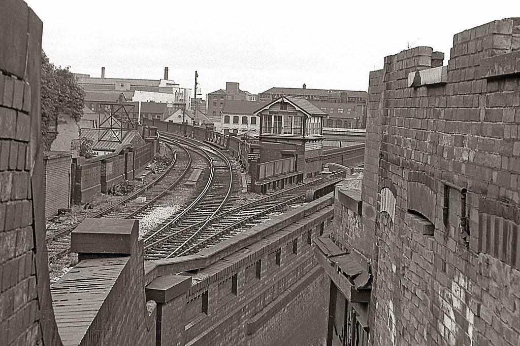Weekday Cross Junction  Nottingham  70023venus2009  Flickr
