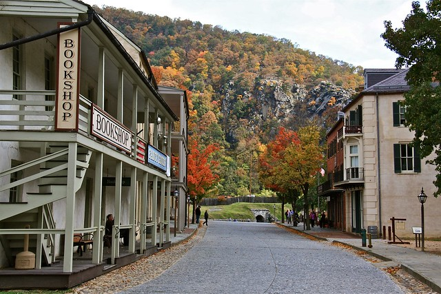 Harpers Ferry 03