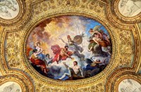 Louvre Ceiling Painting | Shaker Media | Flickr