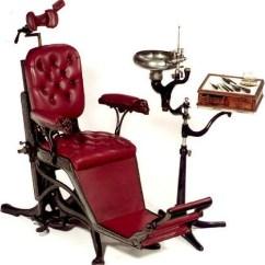 Vintage Dentist Chair Steel Bracket Old Chairs 1800 S Health Tourism Martinko By
