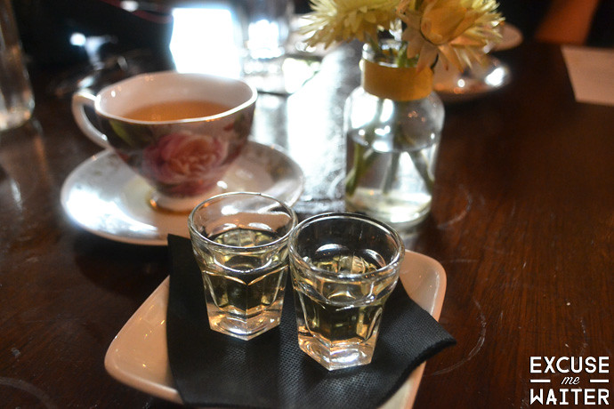 French Twist Tea Room Myrtle Beach Sc