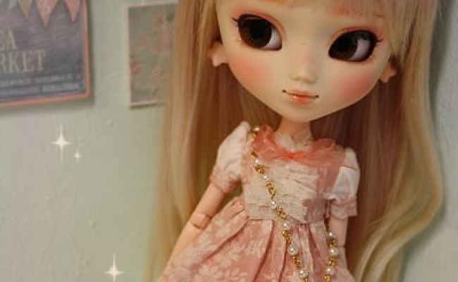 Nerea Pozo Custom Pullip Doll Lara Duette Joanne