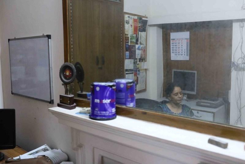 City Library - Yunus Jaffery's Books, Ganj Mir Khan