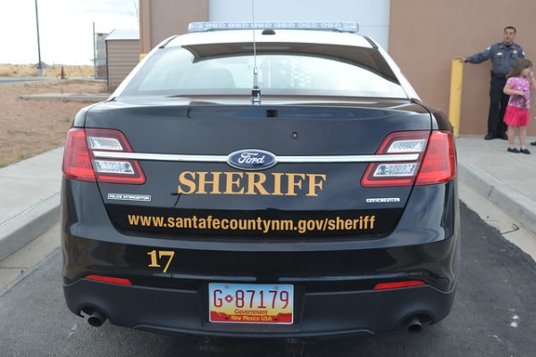 Santa Fe County Sheriff Flickr Photo Sharing!