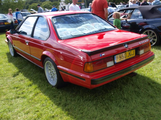 BMW 635 CSi Sports Cars - 1989 BMW 635 CSi Sports Cars - 1989 - BMW 635 CSi Sports Cars - 1… - FlickrBMW 635 CSi Sports Cars - 1989 - 웹