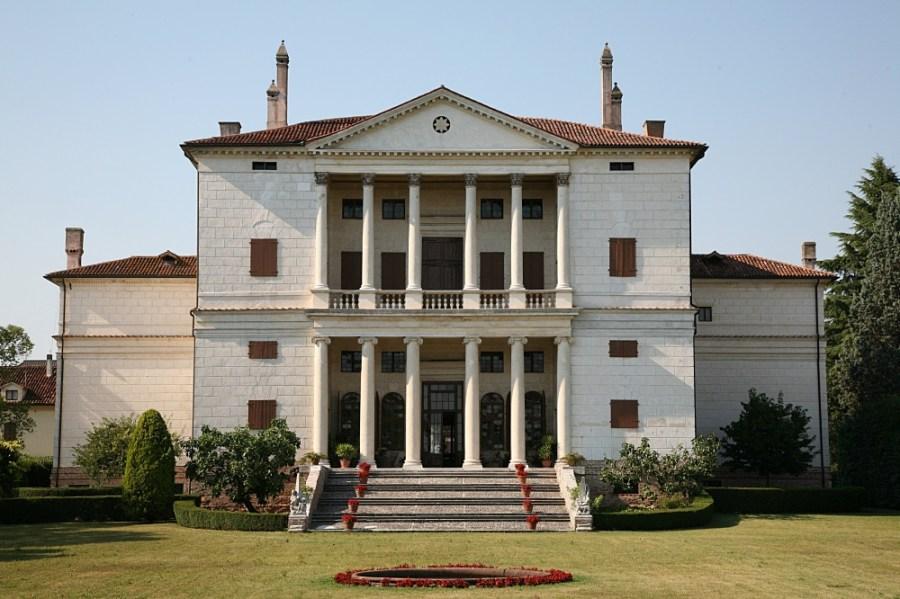 Villa Cornaro - Andrea Palladio