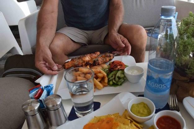 Paphos Food