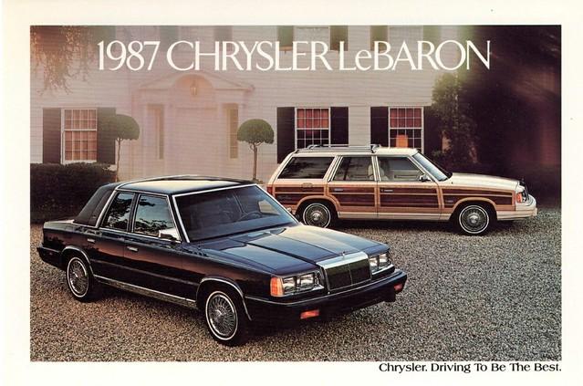 89 Chrysler Lebaron Fuse Box Diagram