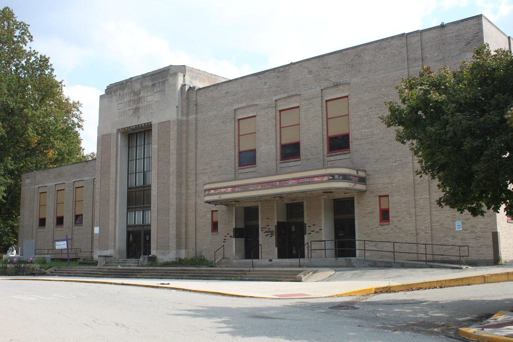 Westinghouse High School Football