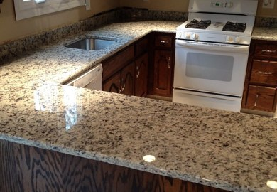 Granite Countertops Kitchen Design