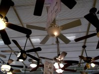 Ceiling Fan Sale | These fans can be seen at the Salina ...