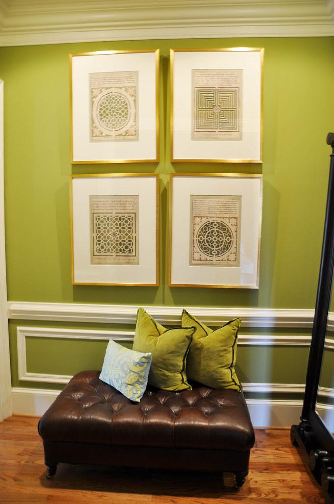 Mayme Baker Studio Interior Design In Greenville SC