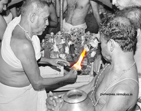Banabhoji - Koli Bikri Niti
