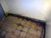 Asbestos Floor Tile Mastic Abatement Visual Evaluation Pro ...