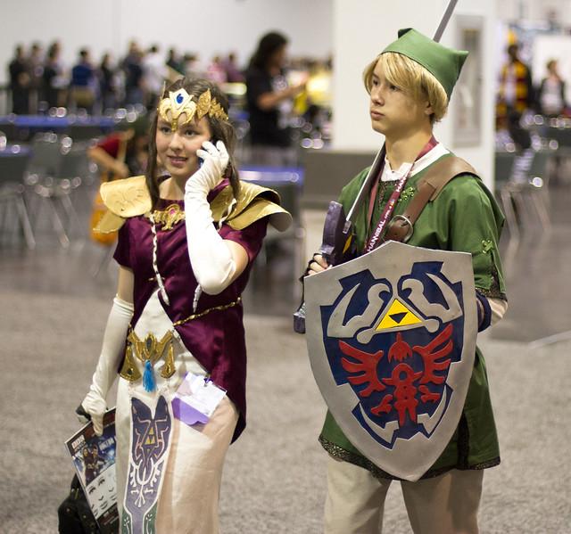 link and zelda halloween costumes 26 trending halloween costume ideas