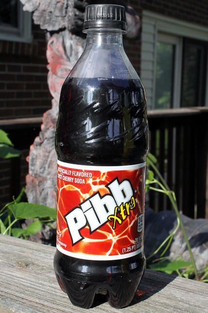 Pibb Xtra  Flickr  Photo Sharing