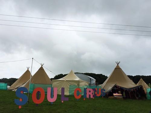 Soul Circus 2016