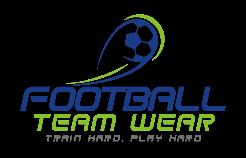 Football Team Wear  Final Logo Design  We worked closely