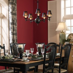 Pictures For The Kitchen Faucet Diverter Rustic Traditional | Wall: Cherry Cola S130-7 Trim ...