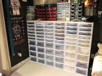 Lego Storage/Sorting | This is what I've been up to ...