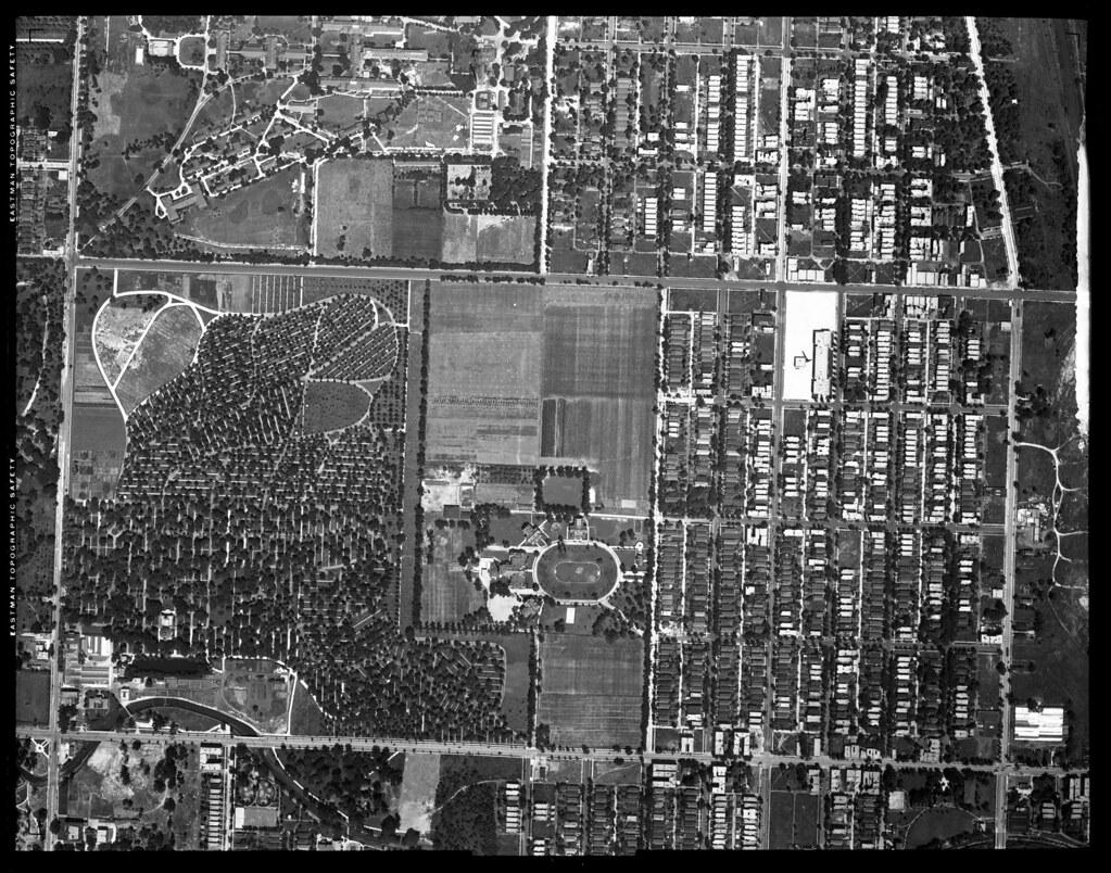 Chicago Aerial Survey 1939 19772_2  Photographer