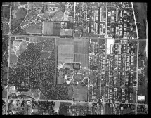 Chicago Aerial Survey 1939 #19772 2
