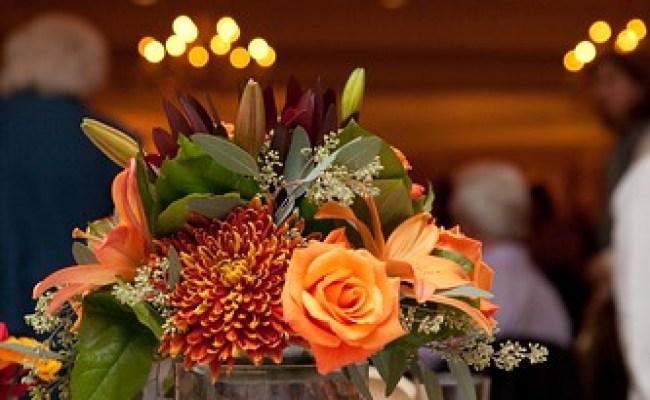 Fall Centerpiece Milestones Floral Flickr