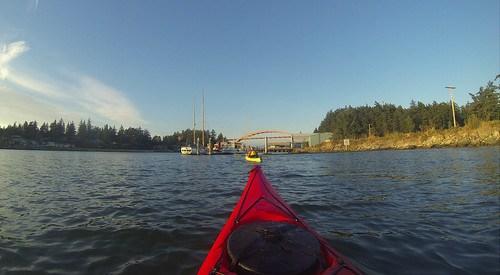 La Conner Kayaking-035