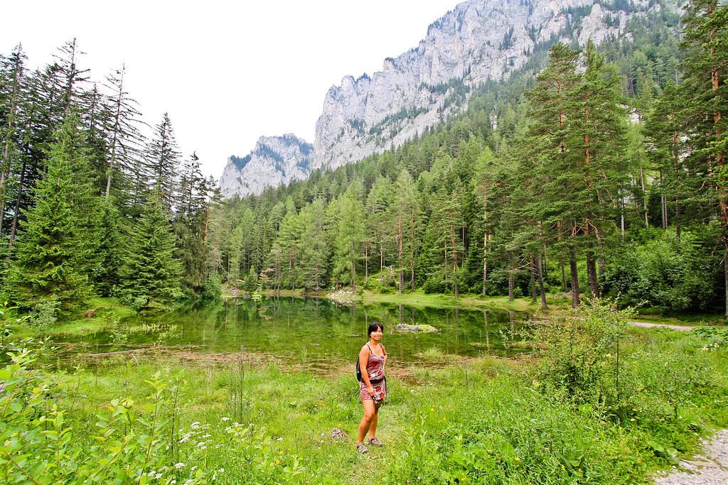Green Lake Austria  Patty Ho  Flickr