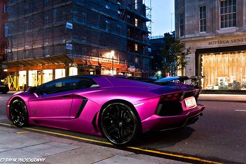 Lamborghini 3d Wallpaper Night Life Lamborghini Aventador Lp760 4 Oakley Design