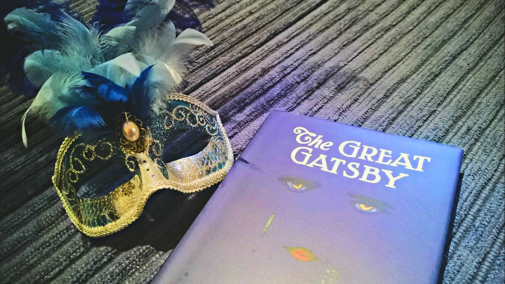 The Great Gatsby – Read & Survive