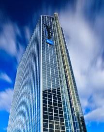 Radisson Blu Plaza Hotel In Oslo Tallest Building